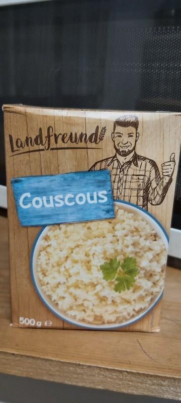 Couscous von Kamikazehase | Hochgeladen von: Kamikazehase