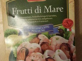 Cucina, Frutti di Mare Kalorien - Fisch - Fddb