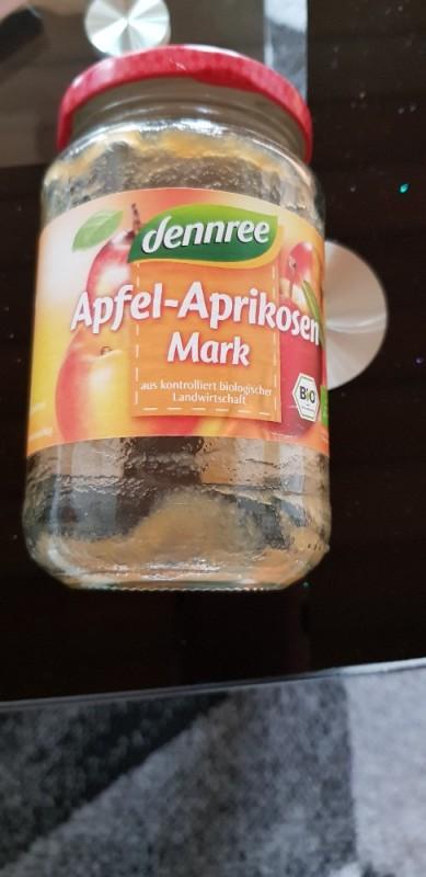 Apfel-Aprikosen-Mark von rb2964501 | Hochgeladen von: rb2964501