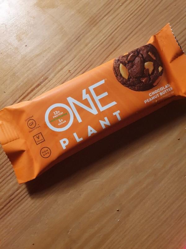 One Plant chocolate peanut butter von freaaaaaaak   Hochgeladen von: freaaaaaaak