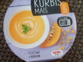 Kürbis Mais   Hochgeladen von: kovi