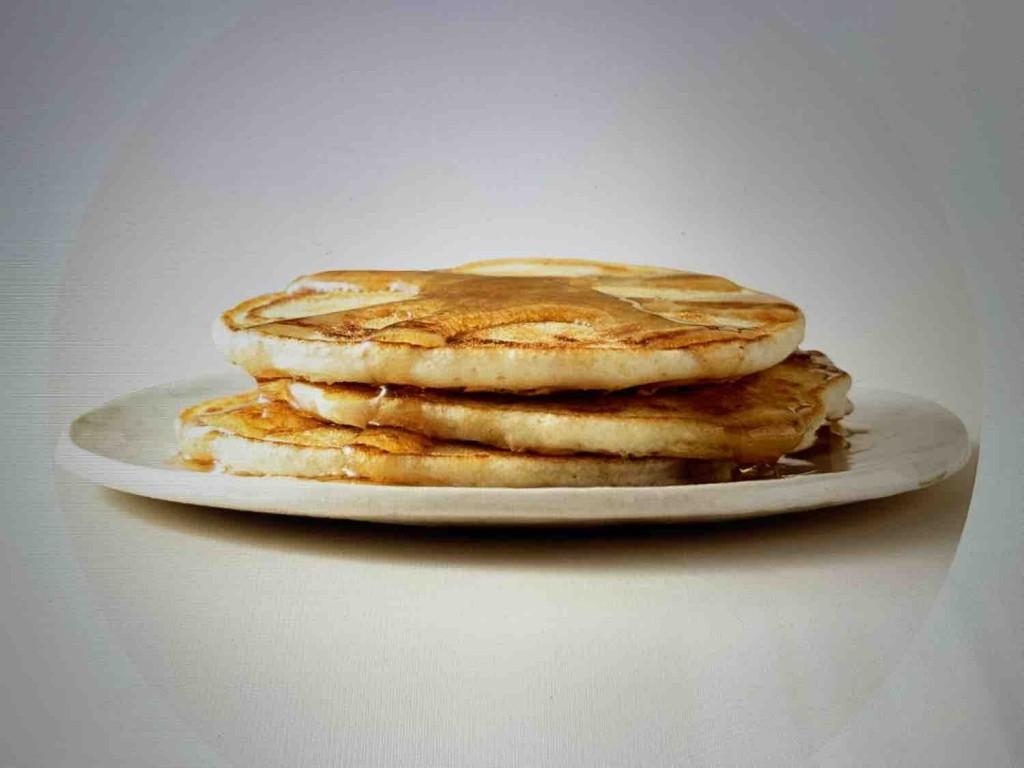 Trio of Pancakes von sommerhell | Hochgeladen von: sommerhell