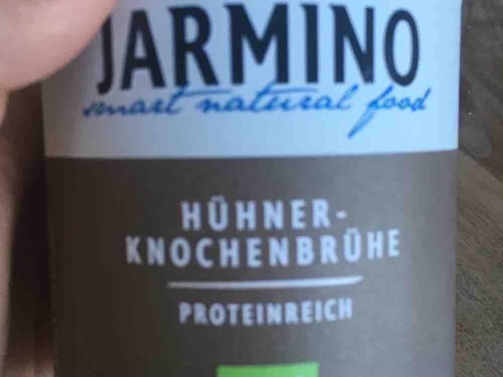 Jarmino H?hnerknochenbr?he - Boost - von bettinaboehm515   Hochgeladen von: bettinaboehm515