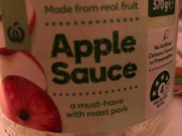 apple sauce von LizzRei   Hochgeladen von: LizzRei