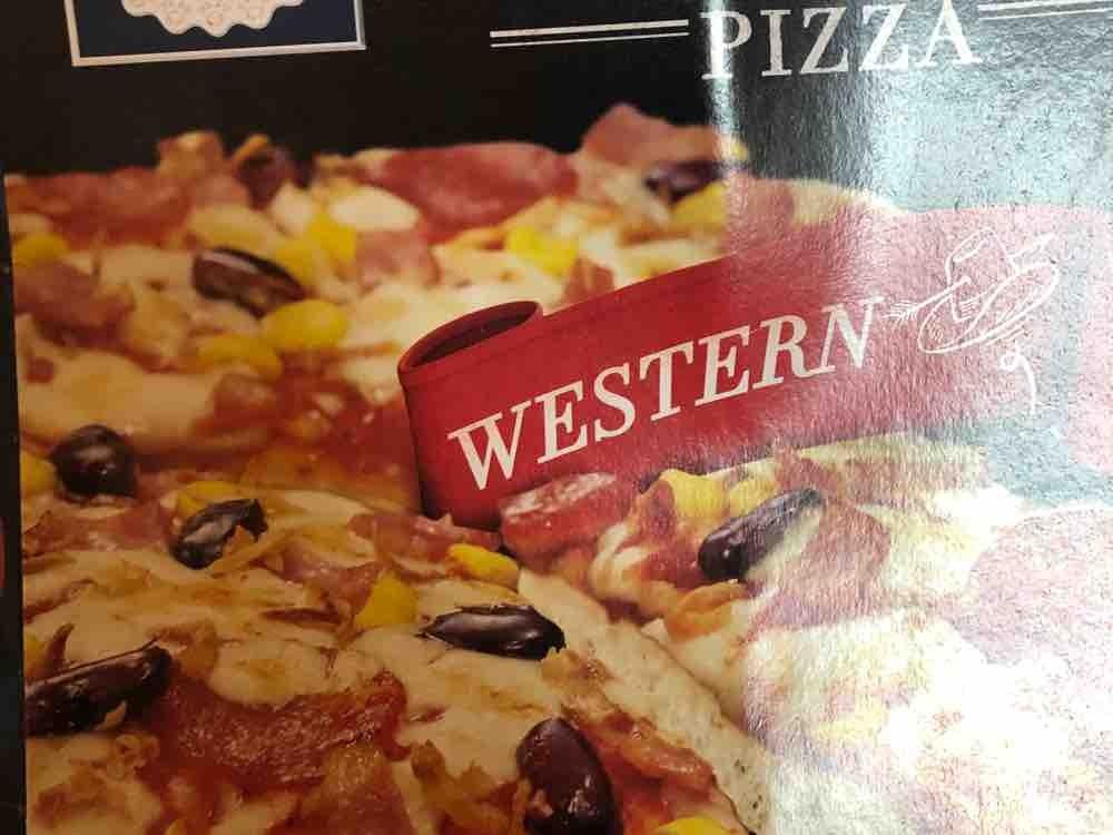 Big Pizza Western