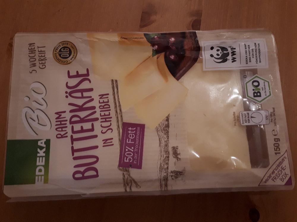Rahm butterkäse, Butterkäse von Laura Li   Hochgeladen von: Laura Li