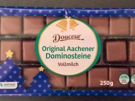 Original Aachener Dominosteine, Vollmilch | Hochgeladen von: wertzui