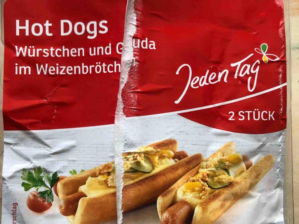 2 hot dogs von Chris2020 | Hochgeladen von: Chris2020