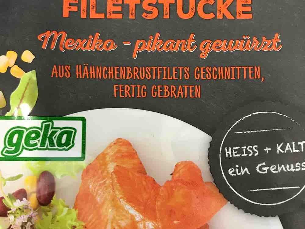 Hähnchenbrust-Filetstücke, Mexiko von OliFvN   Hochgeladen von: OliFvN