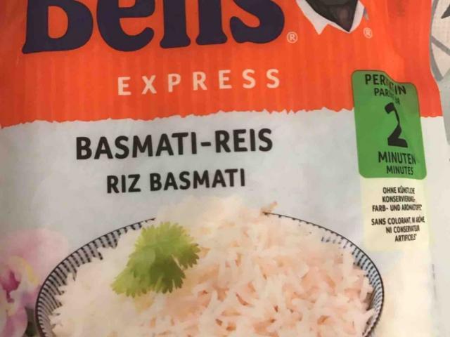 BASMATI-REIS EXPRESS von FlowGainZ | Hochgeladen von: FlowGainZ
