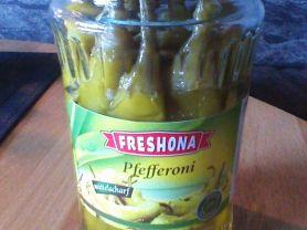Pfefferoni, mittelscharf | Hochgeladen von: Vici3007