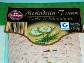 Mortadella-Traum, Gurke und Schnittlauch   Hochgeladen von: walker59