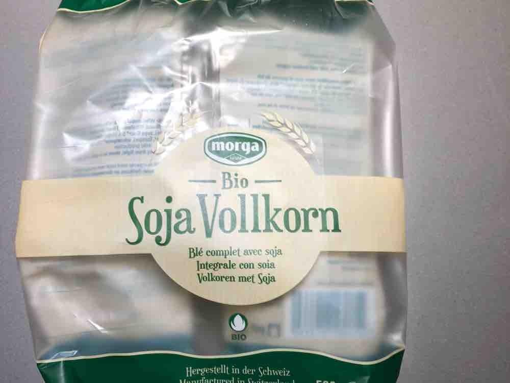 Soja Vollkorn Bio Spirelli, Bio mit Soja von robertolux1 | Hochgeladen von: robertolux1