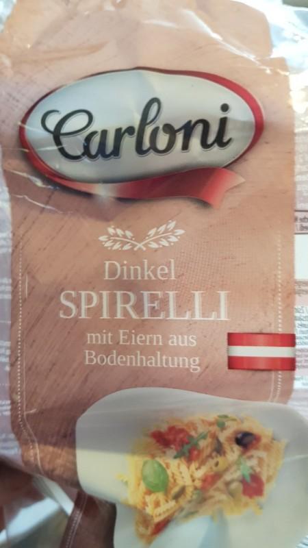 Spirelli, Dinkel von Miro | Hochgeladen von: Miro