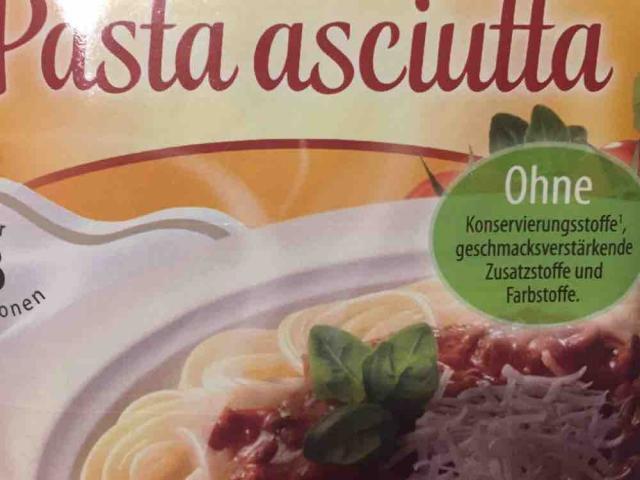 Basis für Pasta asciutta von ChrisMontana | Hochgeladen von: ChrisMontana