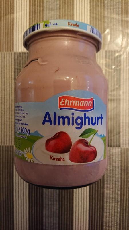 Almigurth, Kirsche von Mayana85 | Hochgeladen von: Mayana85