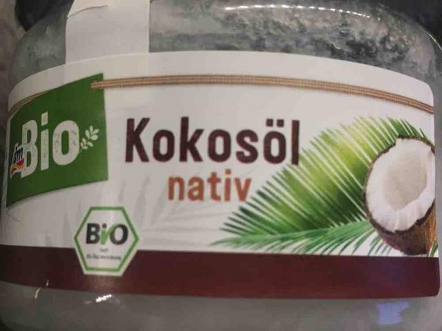 Kokosöl von benjamint411 | Hochgeladen von: benjamint411