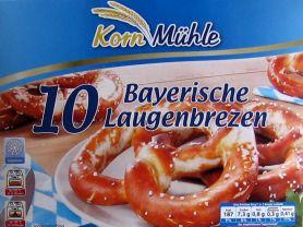 Bayerische Laugenbrezen | Hochgeladen von: Heidi