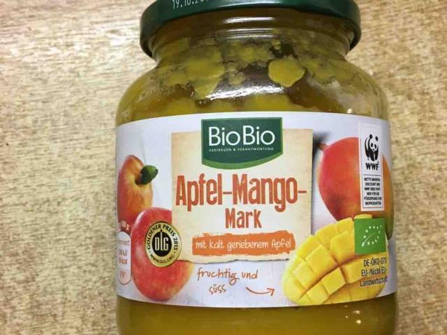 Apfel-Mango Mark von liz11   Hochgeladen von: liz11