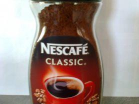 Nescafe, Classic Kaffe löslicher Bohnenkaffee | Hochgeladen von: Dunja11