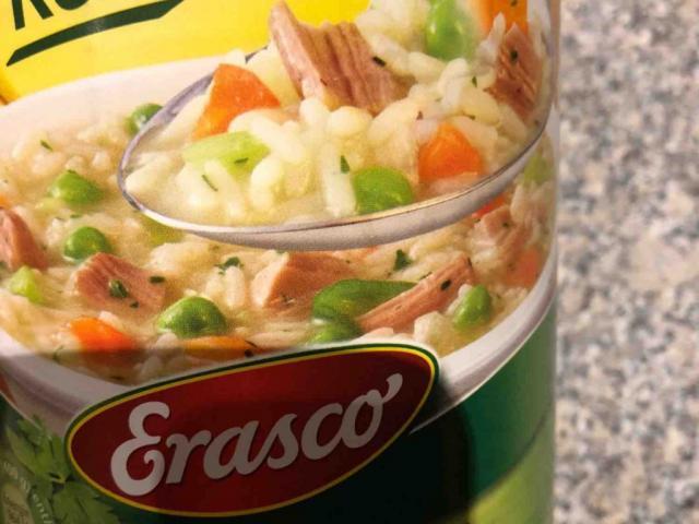 Hühner Reis-Topf von kevinha | Hochgeladen von: kevinha