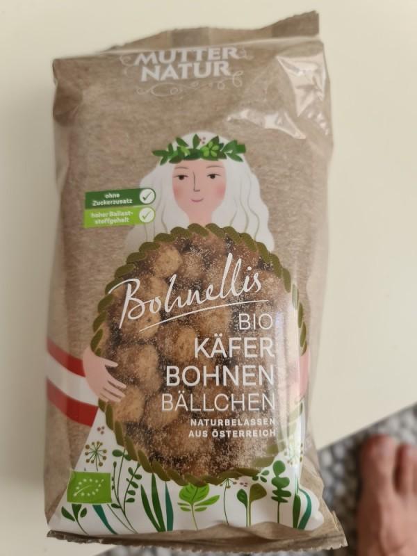 Käferbohnen Bällchen von pacoz   Hochgeladen von: pacoz