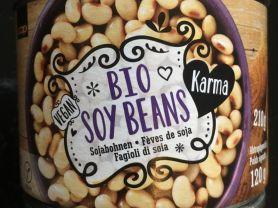 Bio Soy Beans   Hochgeladen von: Fonseca