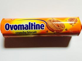 Ovomaltine crunchy biscuit | Hochgeladen von: sternentheater