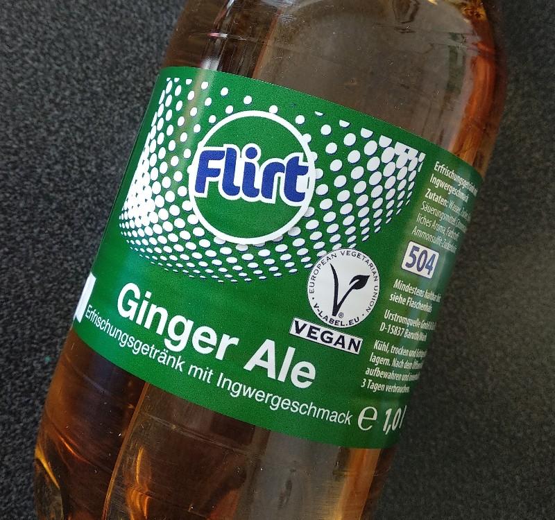 Flirt Ginger Ale Aldi von schokofan35   Hochgeladen von: schokofan35