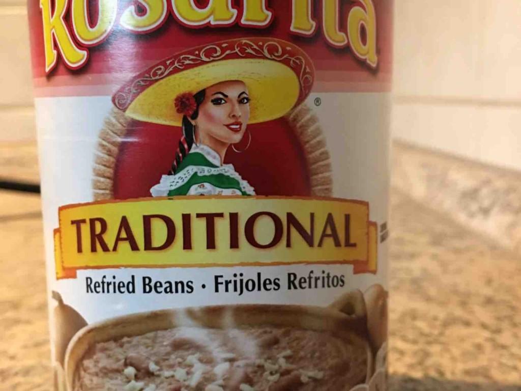 Refried Beans - Eingekochte Pintobohnen von nh45de | Hochgeladen von: nh45de