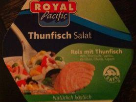 Royal Pacific Thunfischsalat mit Reis   Hochgeladen von: funta