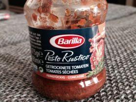 Barilla Pesto , Getrocknete Tomaten  | Hochgeladen von: Siarra