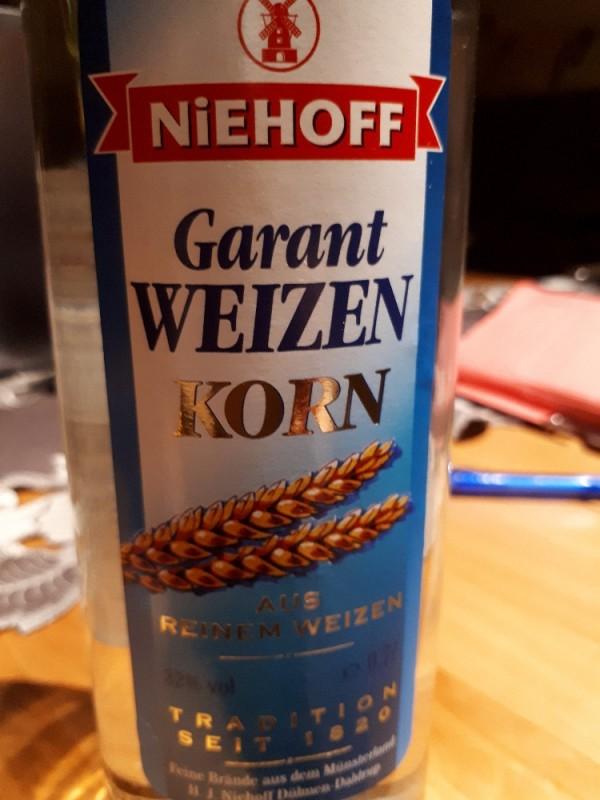 Schnaps/Korn, Klarer von Mao75 | Hochgeladen von: Mao75
