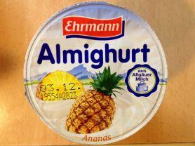 Almighurt, Ananas | Hochgeladen von: xmellixx