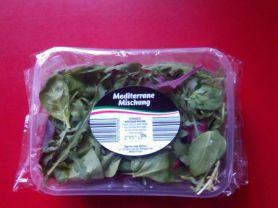 Salatmischung | Hochgeladen von: kaloliku