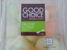 Good Choice Ready 2 Eat Fruchtschale, Melonenmix | Hochgeladen von: 0phelia