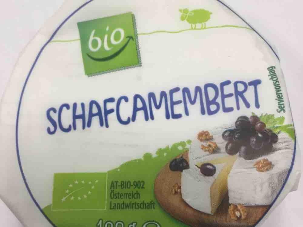 Bio Schafcamembert von Hupring | Hochgeladen von: Hupring