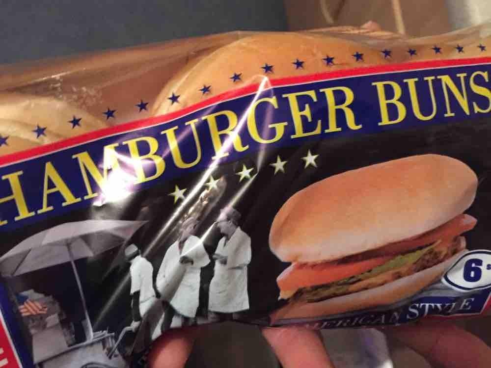 Hamburger Buns von finchpsn454   Hochgeladen von: finchpsn454