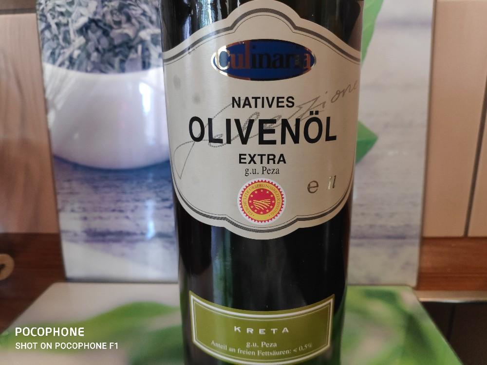 Culinaria  OLIVENOEL, nativ, extra, KRETA von Foodstylist | Hochgeladen von: Foodstylist