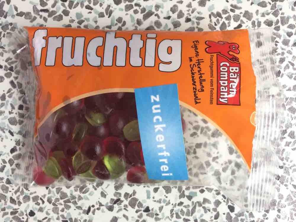 Fruchtige  Kirsche, zuckerfrei von DramaQueenSue   Hochgeladen von: DramaQueenSue