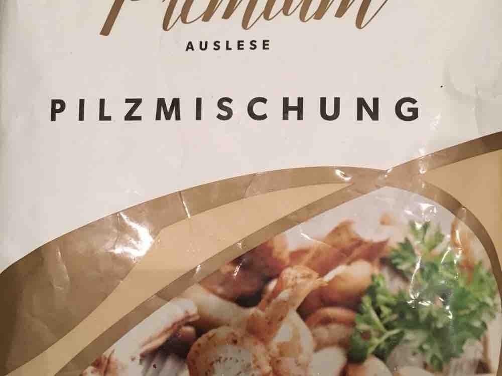 Pilzmischung Premium von Willi77 | Hochgeladen von: Willi77
