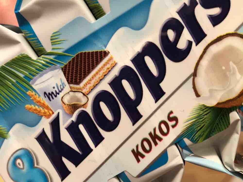 Knoppers kalorien - Dein Knoppers