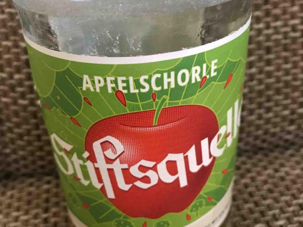 Apfelschorle von saschaschonert866 | Hochgeladen von: saschaschonert866