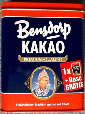 Bensdorp Kakaopulver | Hochgeladen von: mattalan