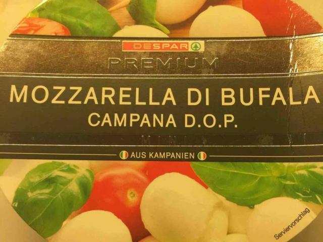 Mozzarella di Bufala von Anna3113 | Hochgeladen von: Anna3113