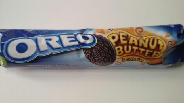 Oreo, peanut butter flavour | Hochgeladen von: lgnt