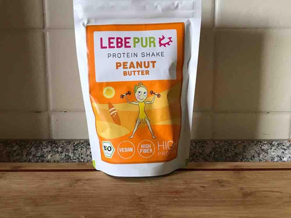 Peanut Butter, Protein Shake von Soil3   Hochgeladen von: Soil3