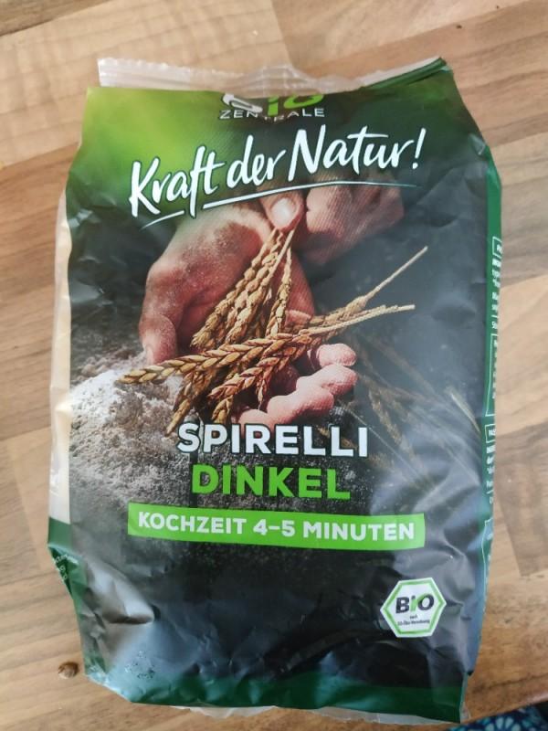 Dinkel Spirelli von Greenlady | Hochgeladen von: Greenlady