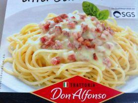 Spaghetti Carbonara | Hochgeladen von: kovi