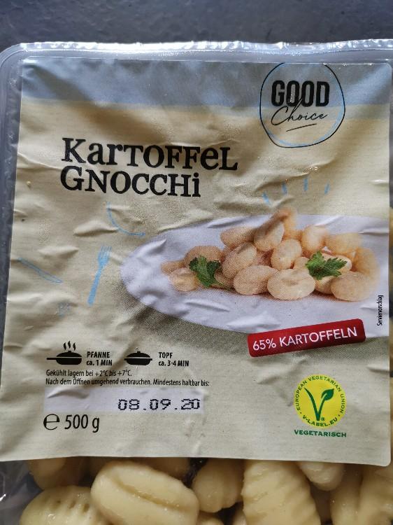 Kartoffeln Gnochi von Schmid1312   Hochgeladen von: Schmid1312